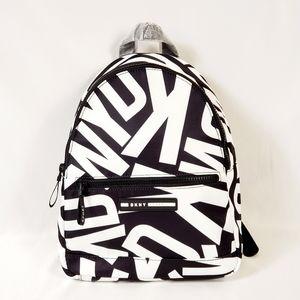 DKNY Nora Logo Backpack